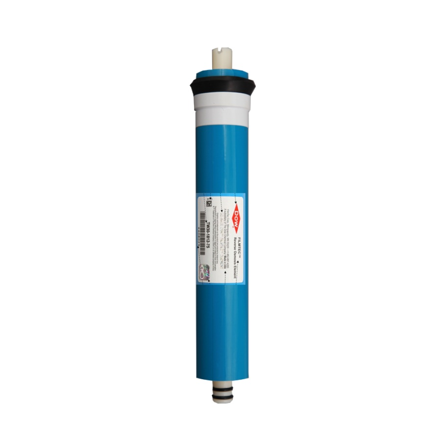 100 GPD Dow Filmtec Membran Filtre
