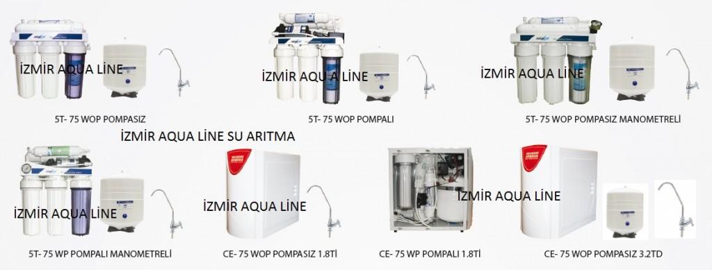 iZMİR aqua line 1