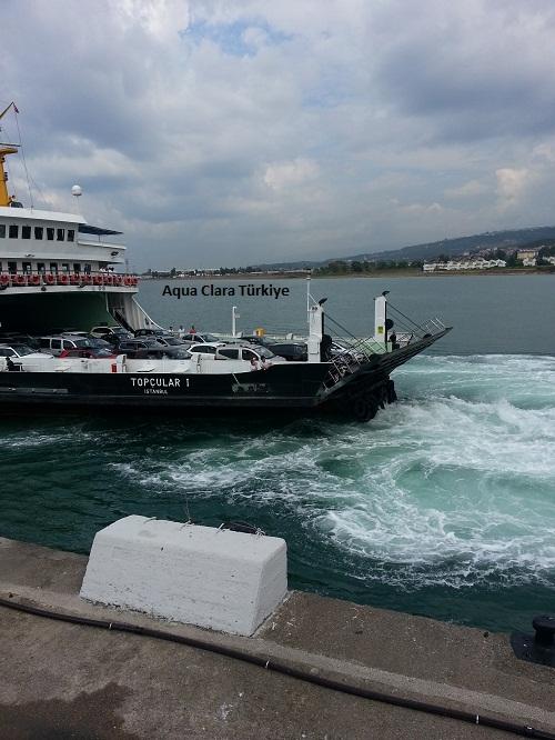 istanbul su arıtma