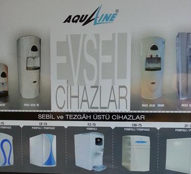 Aqua Line Yozgat