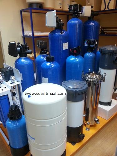 izmir aqua line servis