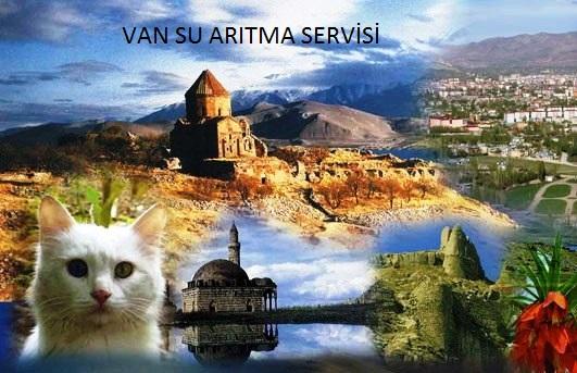 Van SU ARITMA SERVİS