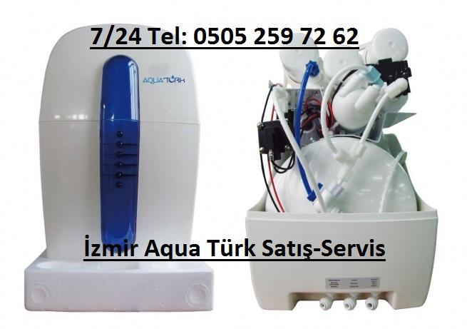 izmir aqua türk