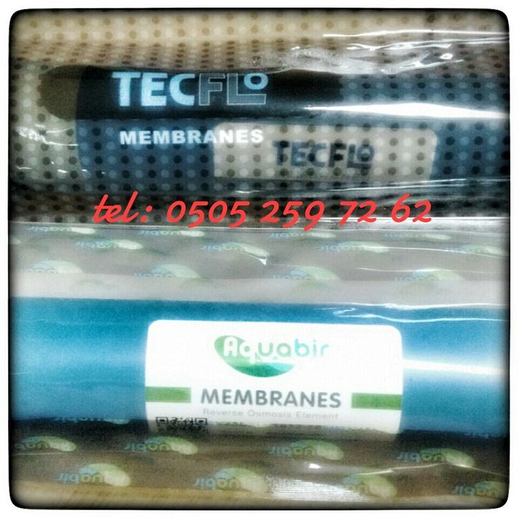 Tecflo-Aquabir Mebran