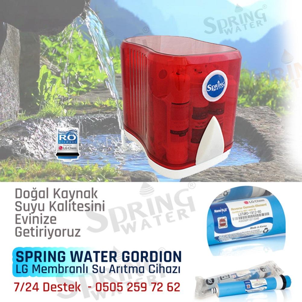LG Mebranlı-gordion-su-aritma-cihazı